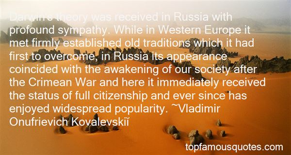 Quotes About Western Media
