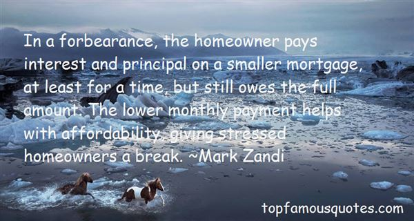 Quotes About Affordability
