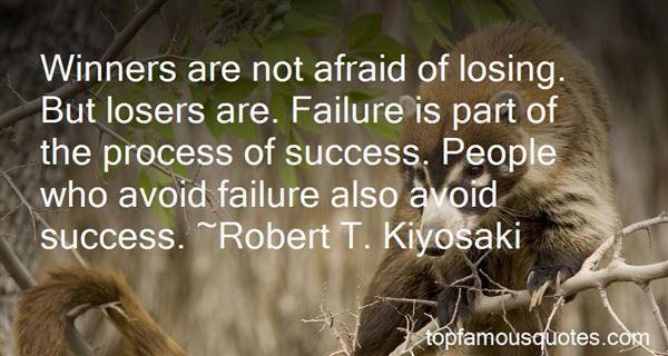 Quotes About Afraid Of Failure