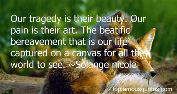 Quotes About Aged Beauty