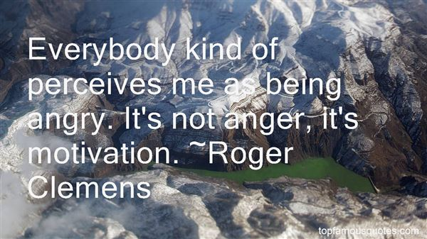 Quotes About Anger Motivation