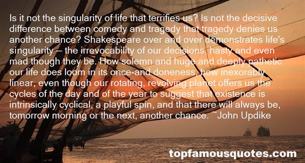 Quotes About Another Chance At Life