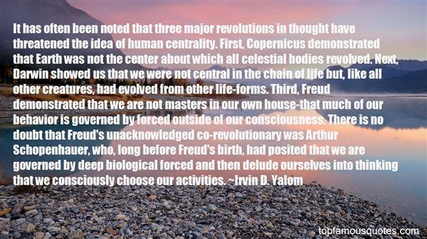 Quotes About Arthur Schopenhauer