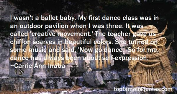 Quotes About Baby Movement