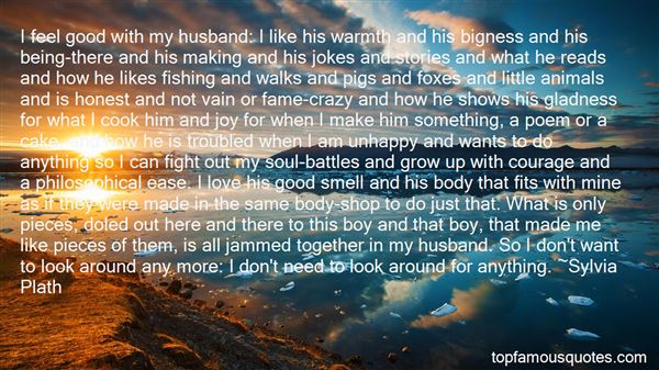 Quotes About Being Happy Together
