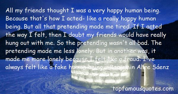 Quotes About Being Really Happy