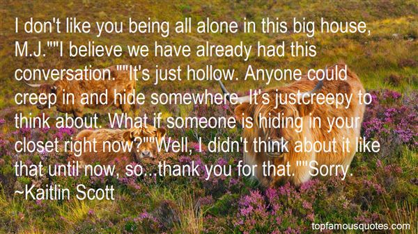 Quotes About Believe In Someone