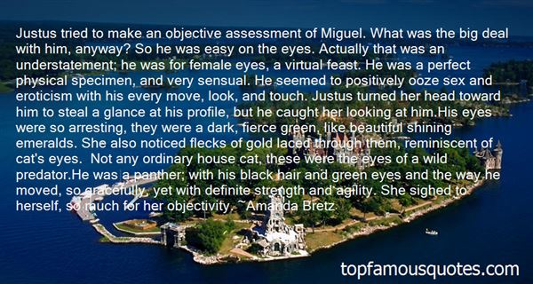 Quotes About Big Beautiful Eyes