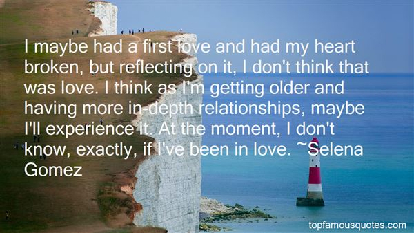 Quotes About Broken Love Relationships