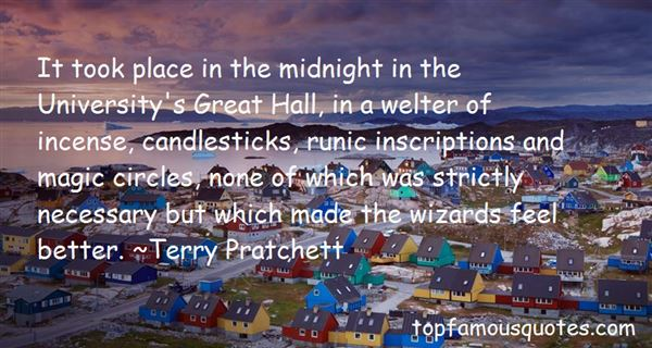 Quotes About Candlesticks