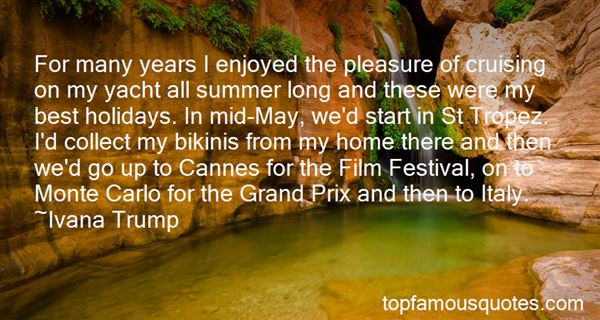 Quotes About Cannes Film Festival