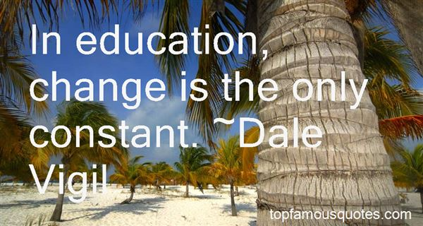 Quotes About Change Is The Only Constant