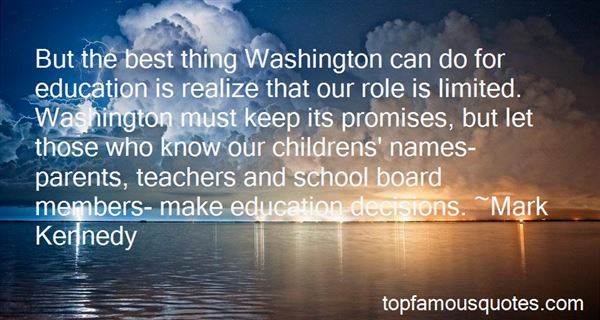 Quotes About Childrens Education