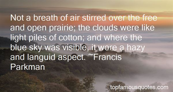 Quotes About Clouds And Blue Sky