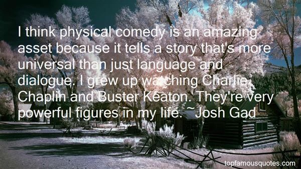 Quotes About Comedy And Life