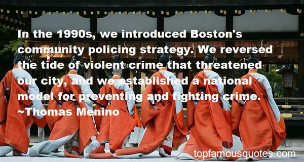 Quotes About Community Policing
