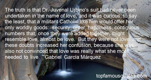 Quotes About Confusion In Love