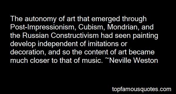 Quotes About Constructivism