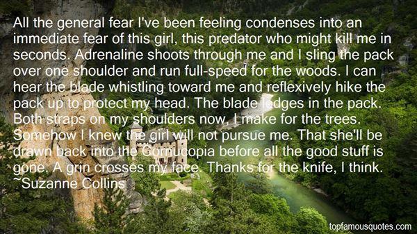 Quotes About Cornucopia