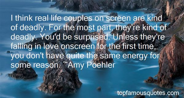 Quotes About Couples Falling In Love