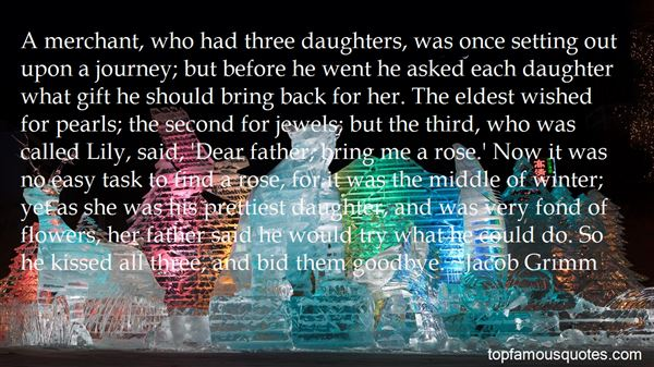 Quotes About Daughters And Flowers