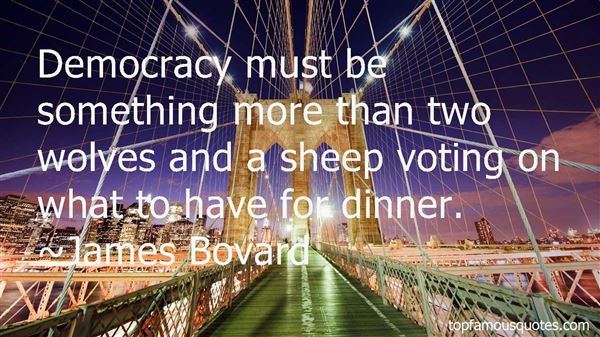 Quotes About Democracy And Voting