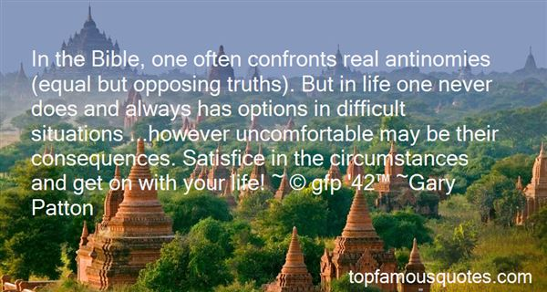 Quotes About Difficult Situations In Life