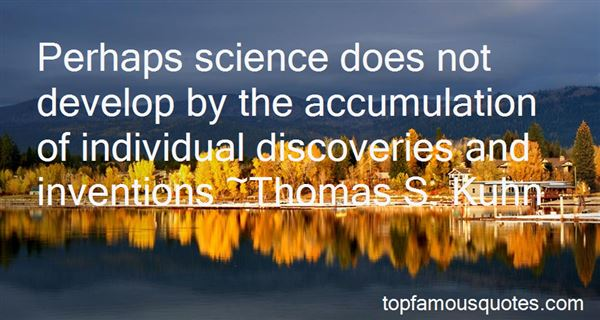 Quotes About Discoveries And Inventions