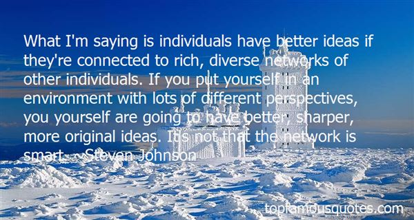 Quotes About Diverse Perspectives