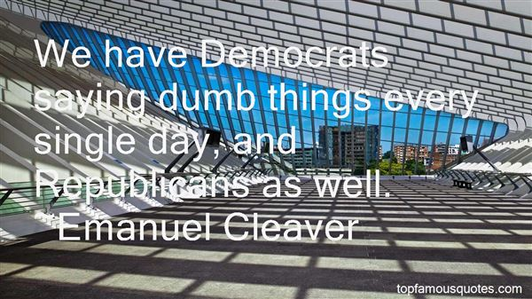 Quotes About Dumb Republicans