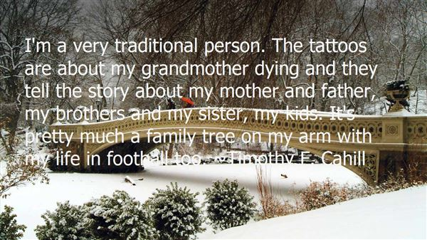 Quotes About Dying Mother