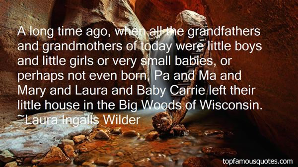 Quotes About Fathers And Babies