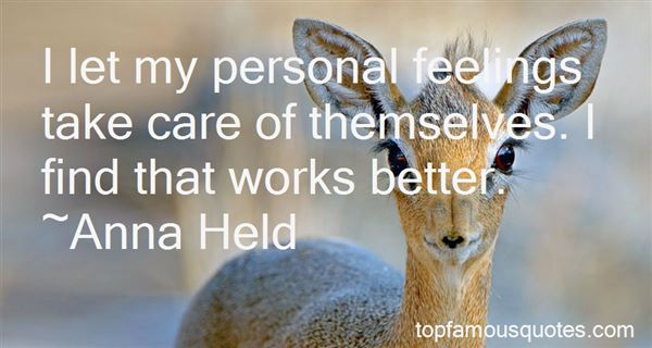 Quotes About Feeling Better