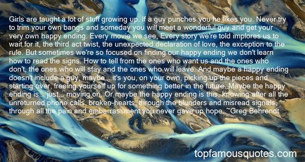 Quotes About Finding The One For You