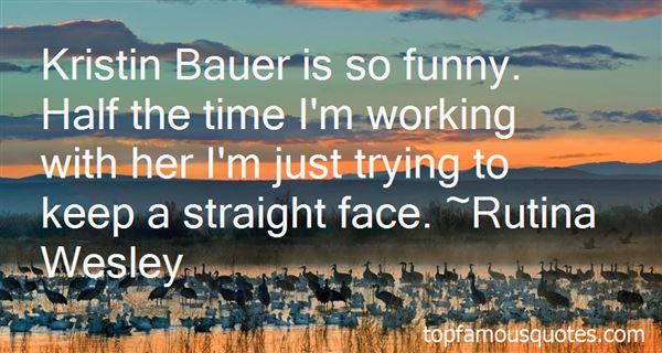 Quotes About Funny Work