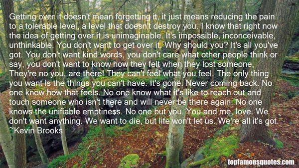 Quotes About Getting Lost In Love