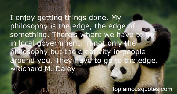 Quotes About Getting Things Done