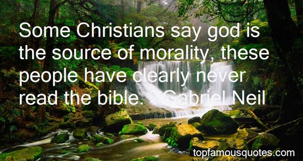 Quotes About God Bible