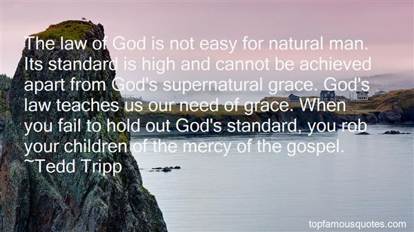 Quotes About Grace And Mercy