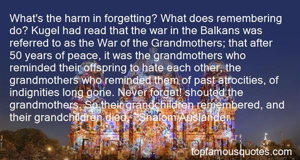 Quotes About Grandmothers And Their Grandchildren