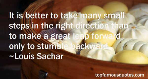 Quotes About Great Leap Forward