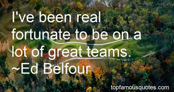 Quotes About Great Teams