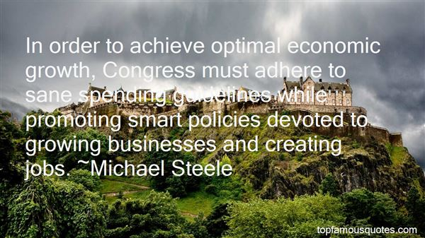 Quotes About Growing Businesses