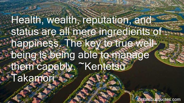 Quotes About Health Wealth And Happiness