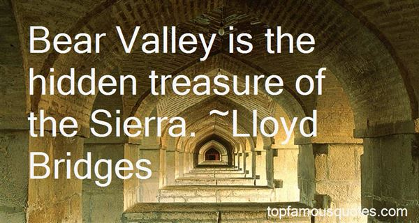 Quotes About Hidden Treasure