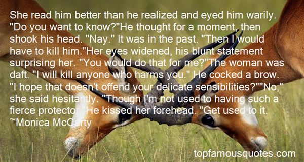 Quotes About Him Surprising You