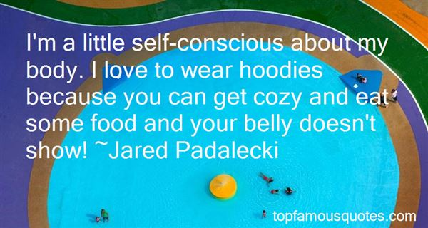 Quotes About Hoodies