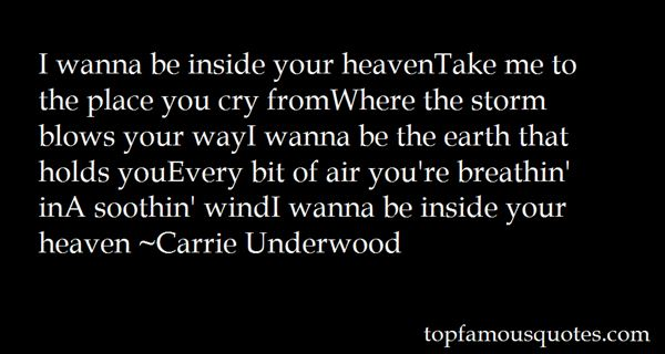 Quotes About I Wanna Cry