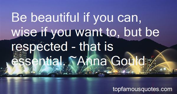 Quotes About If You Want To Be Respected