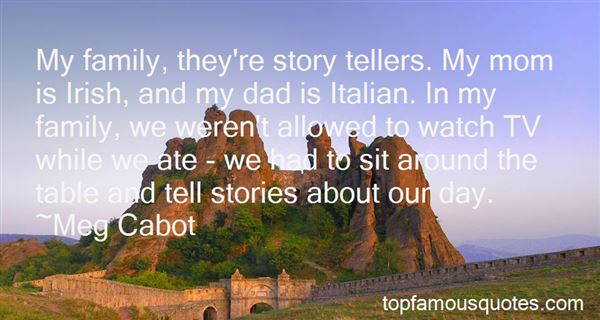 Quotes About Italian Family